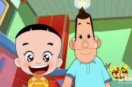恩恩怨怨何时了,央视动画起诉杭州大头儿子公司