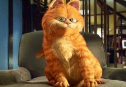 《加菲猫》漫画原稿拍卖:逾万幅作品 跨33年历史