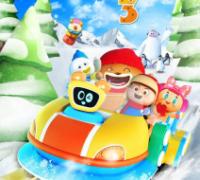 爱奇艺持续布局原创儿童动画《嘟当曼》第三季1月6日上线
