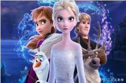 《冰雪奇緣2》落榜奧斯卡最佳動畫片獎 粉絲紛紛表示不合理