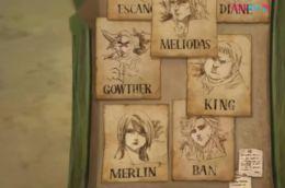 RPG手游《七大罪:GRAND CROSS》将在3月3日正式上线全球