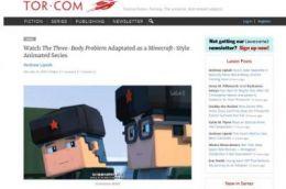 《我的三体》动画系列在国内成功出圈
