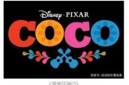 皮克斯动画《寻梦环游记》将在中国内地重映