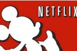 Netflix股价创历史新高,市值再超迪士尼