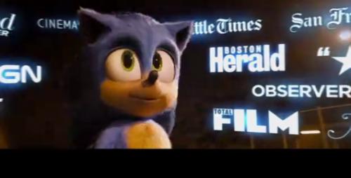 《刺猬索尼克》好看吗讲什么 好莱坞真人动画电影介绍