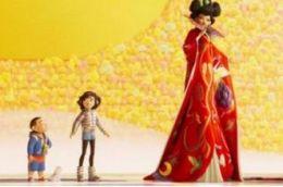 动画片《飞奔去月球》曝中秋团圆片段 10月23日国内上映