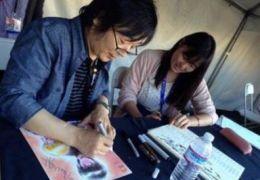 漫画《橙路》的作者松本泉去世