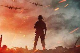 Netflix二战动画剧集《解放者》曝预告