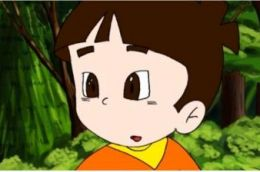 "B站悄然上线了一部被戏称为""童年阴影""的老动画:《环保剑》"
