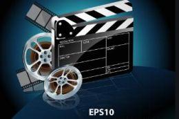 俄中合拍动画片《熊猫和开心球》在中国首映