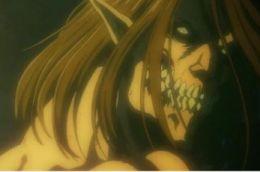 《进击的巨人》三笠登场画面遭到吐槽,还原原作也遭吐槽?
