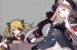 手游《少女前线》将改编成同名动画  将于2021年播出