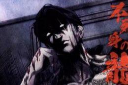 《极主夫道》将于4月8日开播 最新动画预告公开