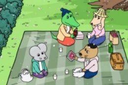 动画《一百天后会死的鳄鱼》公开最新PV预告和海报