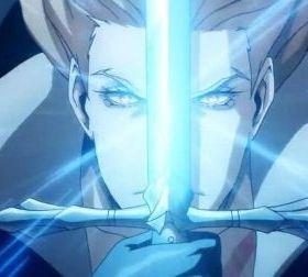 《恶魔城》第四季预告片发布 5月13日开播