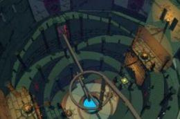 游戏《Sable》广阔沙漠开放世界展开冒险